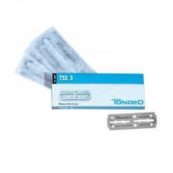TONDEO - LAMES TONDEO TSS3 ETUI DE 10 LAMES