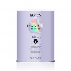 REVLON - MAGNET BLONDES POUDRE 9 750G