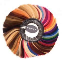 SOCAP - MECHIER EXTENSION CHEVEUX NATUREL COMPLET