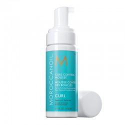 MOROCCANOIL - MOROCCANOIL MOUSSE CURL CONTROL 150ML