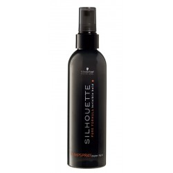 SCHWARZKOPF - SILHOUETTE SPRAY FORT VAPO 200ML