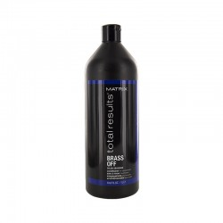 MATRIX - TOTAL RESULTS CONDITIONER BRASS OFF 1L