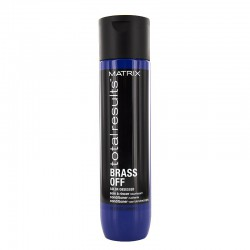 MATRIX - TOTAL RESULTS CONDITIONER BRASS OFF 300ML