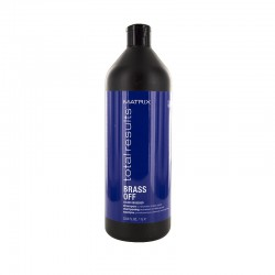 MATRIX - TOTAL RESULTS SHAMPOOING BRASS OFF 1L