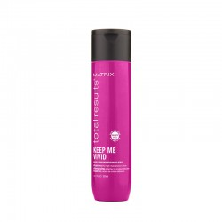 TOTAL RESULTS SHAMPOOING KEEP IT VIVID 300ML