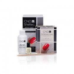 CND - CND SHELLAC KIT DE DEPOSE