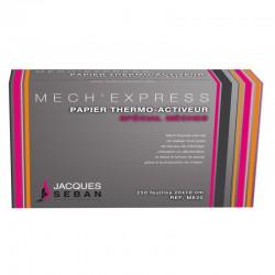 MECH' EXPRESS 20 CM X 250 FEUILLES