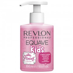 REVLON - EQUAVE KIDS PRINCESS SHAMPOOING 300ML