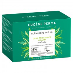 EUGENE PERMA - COLLECTIONS NATURE CURE CROISSANCE VOLUME 12*6ML