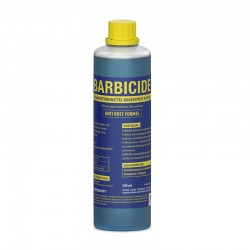 BARBICIDE - BARBICIDE SOLUTION DE TREMPAGE CONCENTREE 500ML