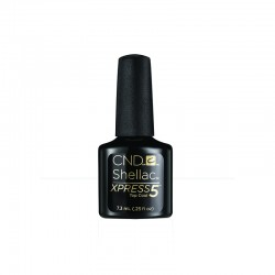 CND - CND SHELLAC TOP COAT XPRESS5 7.3ML