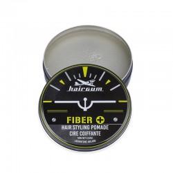 HAIRGUM - HAIRGUM CIRE COIFFANTE FIBER + 100G