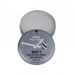 HAIRGUM - HAIRGUM CIRE COIFFANTE MATT 100G