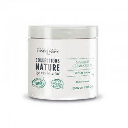 EUGENE PERMA - COLLECTION NATURE BIO MASQUE REPARATEUR 200G