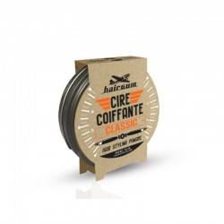 HAIRGUM - HAIRGUM CIRE COIFFANTE CLASSIC BOITE FER 40G