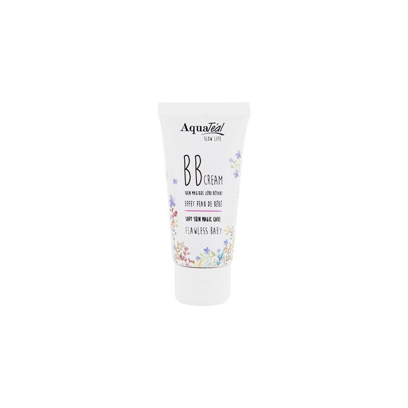 AQUATEAL - AQUATEAL BB CREAM SOIN MAGIQUE 40ML
