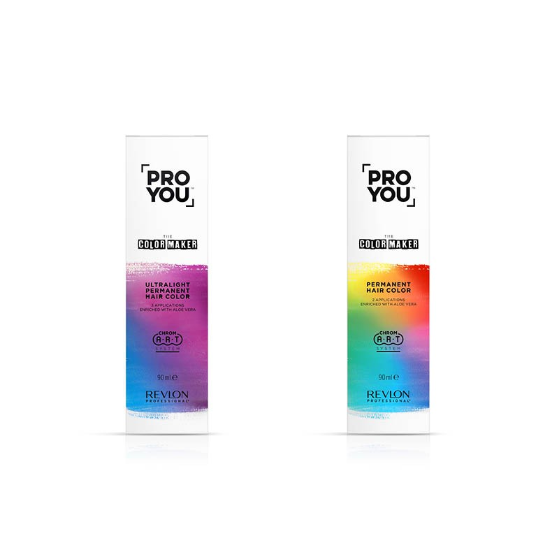 PRO YOU - PROYOU COLOR MAKER 90ML