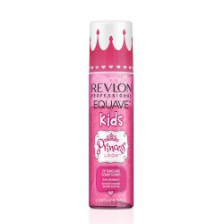 REVLON - EQUAVE KIDS PRINCESS CONDITIONER 200ML