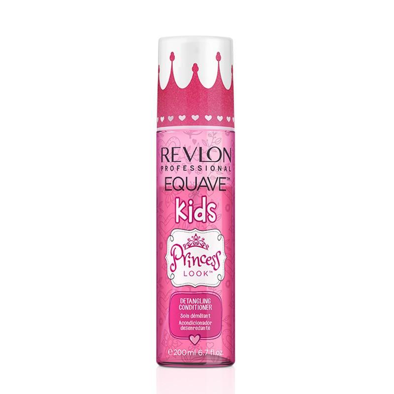 REVLON - EQUAVE KIDS PRINCESS CONDITIONER 200ML