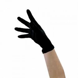 GANT LATEX BLACK TOUCH BOITE DE 10