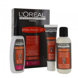 L'OREAL PROFESSIONNEL - INTER PHASE C