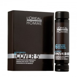 L'OREAL PROFESSIONNEL - L'OREAL PROFESSIONNEL HOMME COVER'5