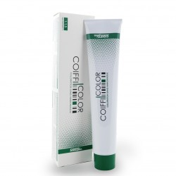 COIFFIDIS - COIFFI'COLOR SANS AMMONIAQUE TUBE 100ML 1+1.5