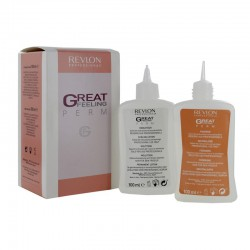 REVLON - GREAT FEELING PERM