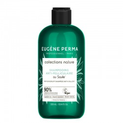 EUGENE PERMA - COLLECTIONS NATURE SHAMPOOING 300ML