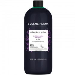 EUGENE PERMA - COLLECTIONS NATURE SHAMPOOING 1000ML