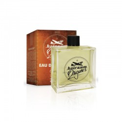 HAIRGUM - HAIRGUM ORIGINES EAU DE COLOGNE 100ML
