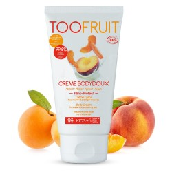 TOOFRUIT - TOOFRUIT CREME BODY DOUX 150ML