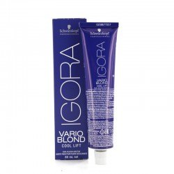 SCHWARZKOPF - IGORA VARIO BLOND COOL LIFT 60ML