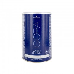 SCHWARZKOPF - IGORA VARIO BLOND EXTRA POWER POT 450G