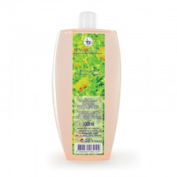 BEAUTY DESIGN - HUILE POST EPILATOIRE AU CALENDULA BIO 1 LITRE