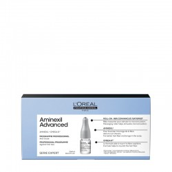 L'OREAL PROFESSIONNEL - SERIE EXPERT 21 AMINEXIL 10 AMPOULES 6ML