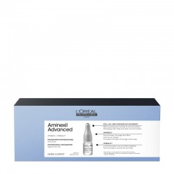 L'OREAL PROFESSIONNEL - SERIE EXPERT 21 AMINEXIL 42 AMPOULES 6ML