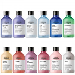 L'OREAL PROFESSIONNEL - SERIE EXPERT 21 SHAMPOOING 300ML