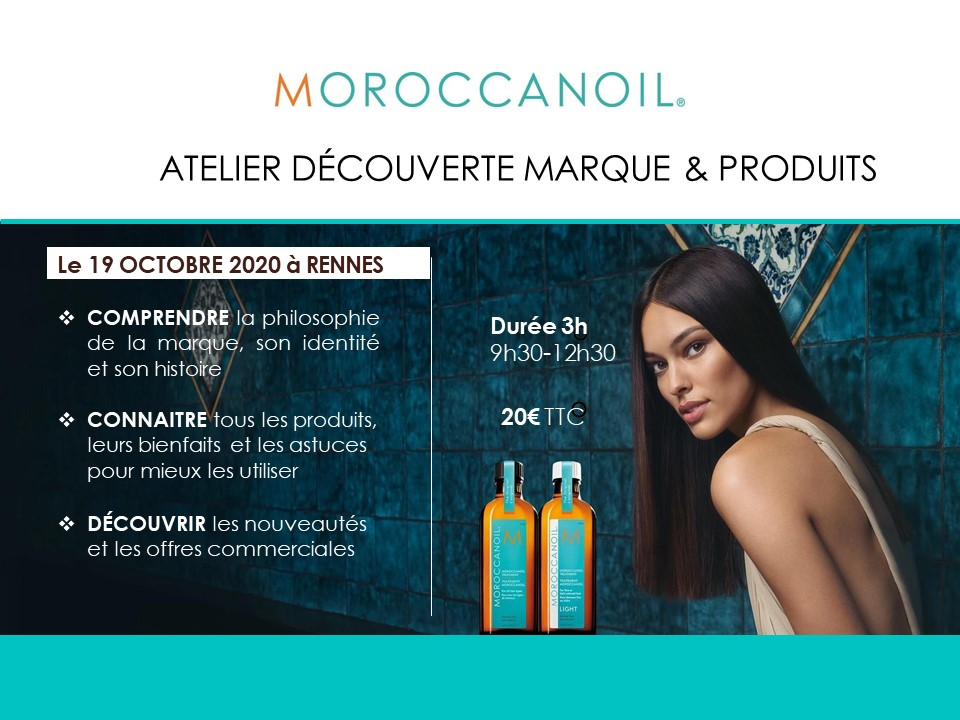 formation moroccanoil rennes