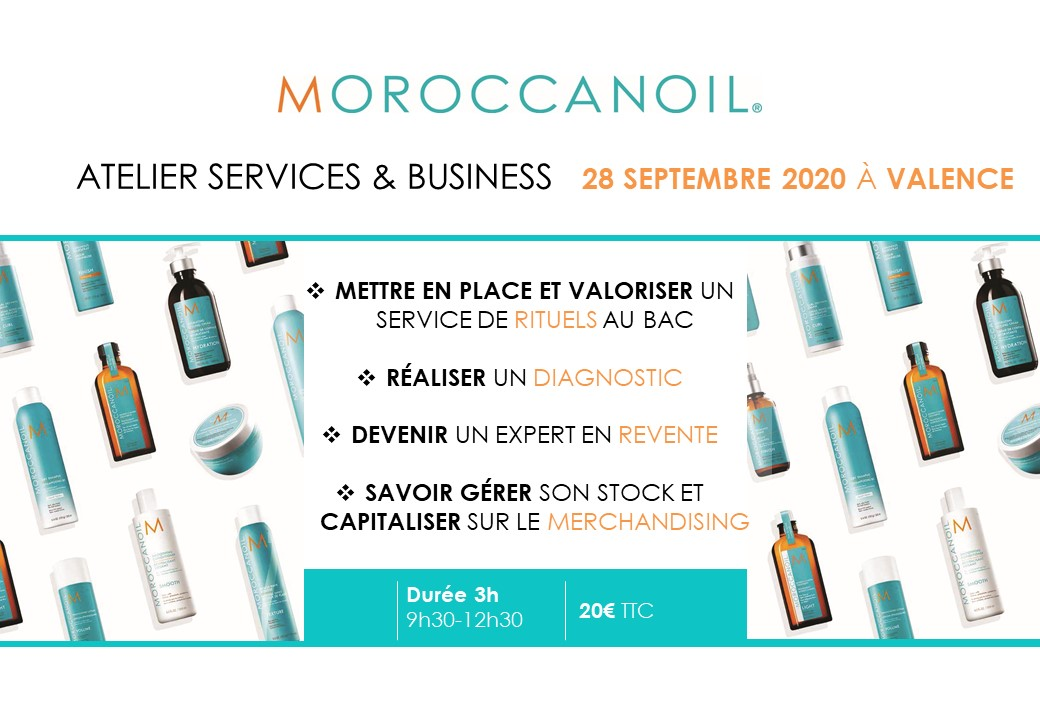 formation moroccanoil valence