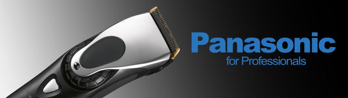 Bannière Panasonic
